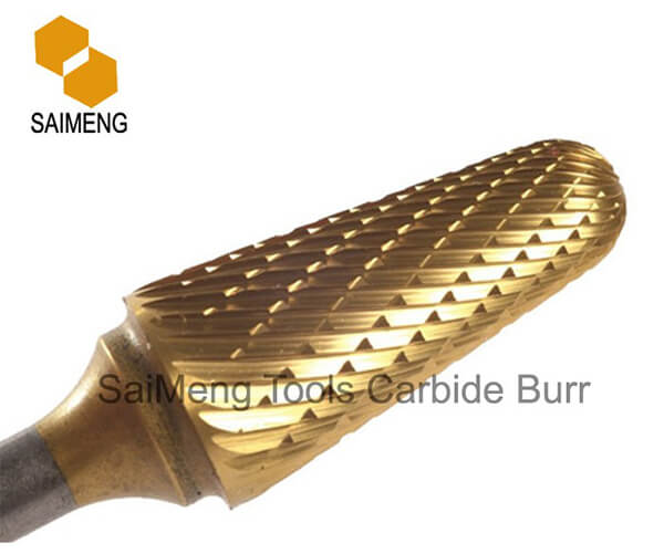 Outstanding Features Of Quality Carbide DrillBit